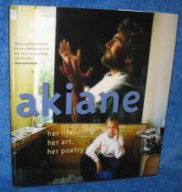 Akaine's book