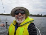daniel sailing